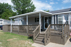 Sherkston Beach Rental