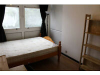 ***Sublime Double Rooms In Shadwell***