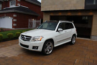 2010 Mercedes-Benz GLK-Class GLK350 SUV - 6/12mths Driven - MINT