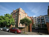 Secure car parking space to rent minutes from Vauxhall Station