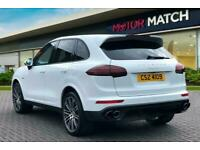 2017 Porsche Cayenne PLAT ED S E HYB TIP A Auto SUV Hybrid Automatic