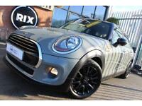 2017 17 MINI HATCH COOPER 1.5 COOPER 5D 134 BHP