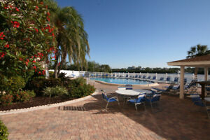 Indian Shores Fla. waterfront condo Sept $1199 for 2 weeks!!