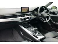 2017 Audi A4 Allroad A4 allroad Sport 2.0 TDI quattro 190 PS S tronic Auto Estat