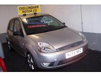 Ford Fiesta 1.4 Durashift 2006MY Zetec Climate *** AUTOMATIC *** LOW MILEAGE ***