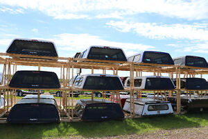Truck canopies, topper, truck caps, work/commercial canopies
