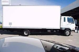 Lawrence Removals $80/hr 2men Northbridge Perth City Area Preview