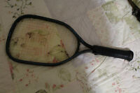 Vintage Racquetball racquet and case