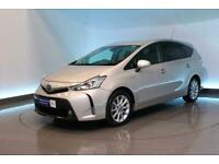 2019 Toyota PRIUS+ 1.8 VVT-h Excel CVT (s/s) 5dr MPV Petrol/Electric Hybrid Auto