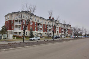 Exceptional 2 bed + 2 bath condo in Griesbach