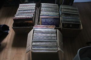 INSTANT RECORD COLLECTIONS