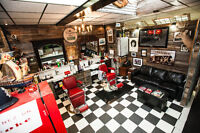 Barber/Stylist wanted to rent chairs -Niagara Falls