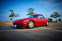 1990 Mazda MX-5 Miata *PRICE DROP*