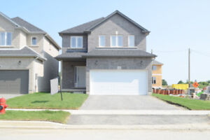 Detached Home For Sale In Binbrook--1.5 Years Young!!