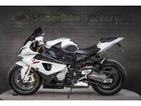 2011 61 BMW S1000RR 1000CC 0% DEPOSIT FINANCE AVAILABLE