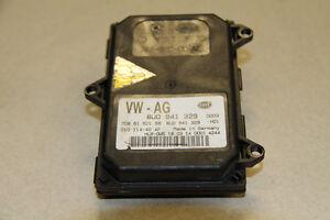 Volkswagen Audi Headlight control unit A4 Jetta Golf Tiguan