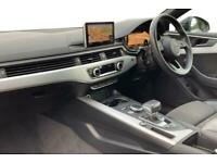 2018 Audi A5 Coup- S line 2.0 TFSI 190 PS S tronic Auto Coupe Petrol Automatic