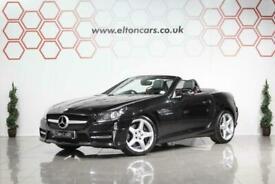 image for 2012 Mercedes-Benz SLK 2.1 SLK250 CDI BlueEFFICIENCY AMG Sport 7G-Tronic Plus (s