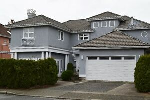 Semicustom 2 STY House 4Bed & 4Bath 3244 Sq. Ft. (West Cambie)