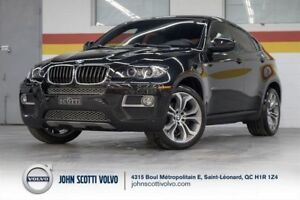 2013 BMW X6 M-PACK 35i Nav.Camera