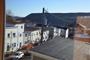 Bright Upper Level 3 Bedroom apt close to Downtown Avail NOW St. John's Newfoundland image 10