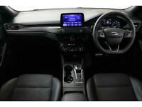 2020 Ford Focus 1.5 EcoBlue 120 ST-Line X 5dr Auto Hatchback Diesel Automatic