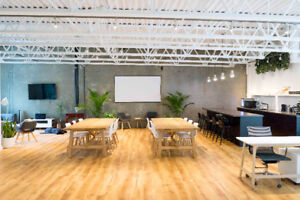 Event and Meeting Space - Whistler