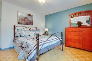 Magnifique mobilier de chambre