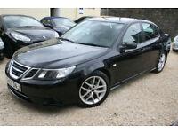 Saab 9-3 1.9TiD auto Vector Sport+AUG 17 MOT+RECENT CAMBELT+£££ SPENT+2 KEYS