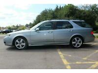 2009 Saab 9-5 TURBO EDITION TID Auto Estate Diesel Automatic