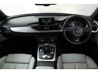 2017 Audi A6 2.0 TDI Ultra S Line 5dr Estate Diesel Manual