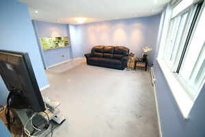 Penthouse CONDO Steeles/McCowan, 1+1, Upgraded, Excellent!!    I