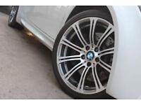 2012 62 BMW M3 4.0 M3 2D AUTO 415 BHP
