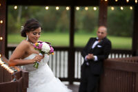 AFFORDABLE WEDDING PHOTOGRAPHY & VIDEO