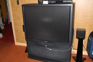 Télé Sony 45 pouces