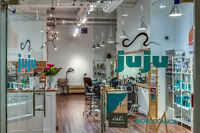 juju on that beat! F/T & P/T Stylists Wanted - JOIN OUR TEAM!