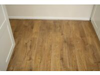 Joiner needed to fit our laminate flooring