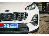 2021 Kia Sportage 1.6 CRDi 48V ISG 2 5dr DCT Auto Estate Diesel Automatic