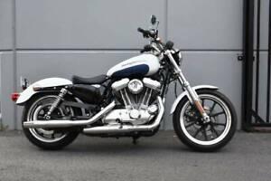 2015 Harley-Davidson 883 Superlow Beckenham Gosnells Area Preview