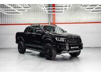 2020 Ford Ranger WILDTRAK 2.0 Bi-Turbo ** BRAND NEW - DELIVERY MILES ** Pickup D