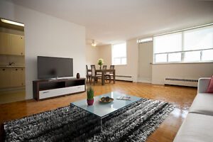 Large 2 Bedroom Apartment in Lindsay