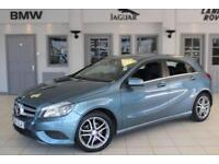 2014 14 MERCEDES-BENZ A CLASS 1.8 A200 CDI BLUEEFFICIENCY SPORT 5D 136 BHP