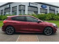 2018 Ford Focus 1.5 EcoBlue 120 ST-Line X 5dr Auto Hatchback Diesel Automatic