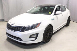 2016 Kia Optima EX .....payments from as low as$149 bi/wkly oac