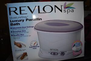 Revlon Luxury Paraffin Bath