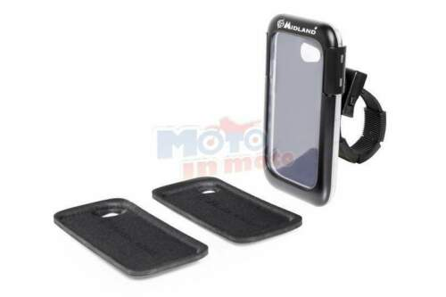 Midland Porta Iphone 4, 5, Galaxy S3 MK-Smart HC...