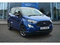 2019 Ford Ecosport 1.0 EcoBoost 125 ST-Line 5dr **Keyless start, Rear Parking Ca