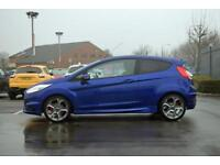 2015 FORD FIESTA Ford Fiesta 1.6 EcoBoost ST 2 3dr [Style Pack + Mountune MP215]