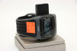 **COOL** Mio Alpha Heart Rate Monitor Sports Watch (#325)