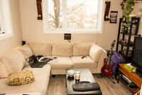 4 Bedroom apartment in a house in Centretown!